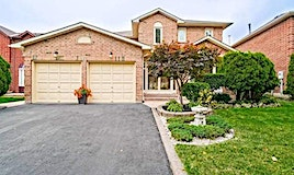 27 Brydon Crescent, Brampton, ON, L6X 3H4