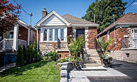 76 Bowie Avenue, Toronto, ON, M6E 2P5