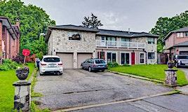 55 Ettrick Crescent, Toronto, ON, M9N 2K7