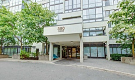 1508-350 Webb Drive, Mississauga, ON, L5B 3W4