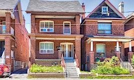 Main-1652 Dufferin Street, Toronto, ON, M6H 3L8