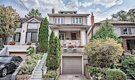 19 Runnymede Road, Toronto, ON, M6S 2Y1