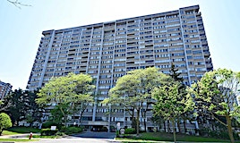 1109-1580 Mississauga Valley Boulevard, Mississauga, ON, L5A 3T8