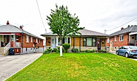 28 Whitbread Crescent, Toronto, ON, M3L 2A7
