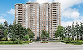 807-100 County Court Boulevard, Brampton, ON, L6W 3X1