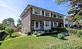 27 Midden Crescent, Toronto, ON, M9R 3L7