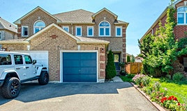 33 Kitto Court, Brampton, ON, L6Y 5A9