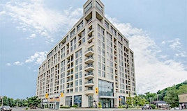 1030-1 Old Mill Drive, Toronto, ON, M6S 0A1