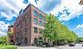 116-363 Sorauren Avenue, Toronto, ON, M6R 3C2