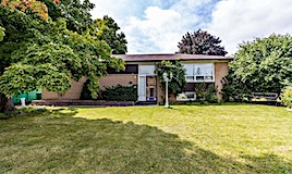 33 Sanford Crescent, Brampton, ON, L5V 0B5