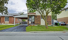 33 Mosque Crescent, Toronto, ON, M9V 4J1