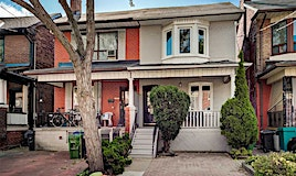 31 Burnfield Avenue, Toronto, ON, M6G 1Y4