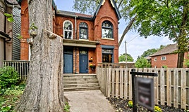 31 O'hara Avenue, Toronto, ON, M6K 2P9