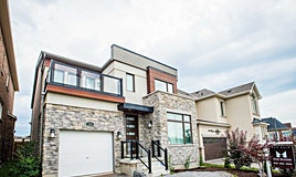 3141 George Savage Avenue, Oakville, ON, L6M 4M2