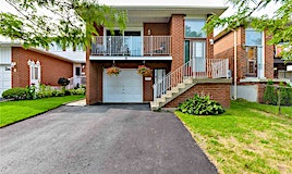 8 Martindale Crescent, Brampton, ON, L6X 2T9