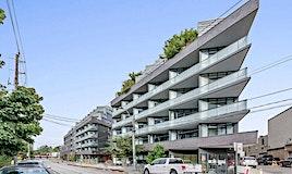 606-36 Howard Park Avenue, Toronto, ON, M6R 0A5