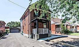 253 John Street, Toronto, ON, M9N 1K1