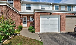 51-2288 The Collegeway, Mississauga, ON, L5L 3Z5