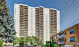 512-155 Marlee Avenue, Toronto, ON, M6B 4B5