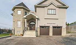 3369 Mayfield Road, Brampton, ON, L6Z 3M4