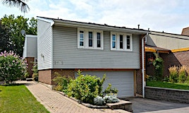 2952 Remea Court, Mississauga, ON, L5L 2H5