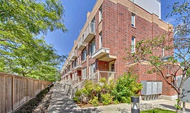 210-30 Elsie Lane, Toronto, ON, M6P 3N9