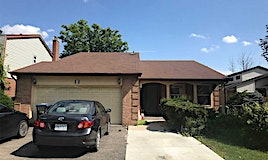 3 Marlborough Street, Brampton, ON, L6S 2T3