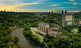 201-30 Old Mill Road, Toronto, ON, M8X 0A5