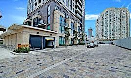 106-20 Thomas Riley Road, Toronto, ON, M9B 1B3