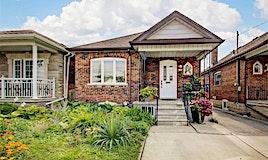 159 Lambton Avenue, Toronto, ON, M6N 2T1