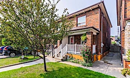 258 Gilbert Avenue, Toronto, ON, M6E 4W7