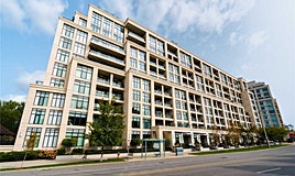 513-2 Old Mill Drive, Toronto, ON, M6S 0A2