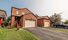 16 Rustywood Drive, Brampton, ON, L6Y 2W2