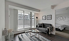 303-160 Flemington Road, Toronto, ON, M6A 1N6