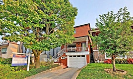17 Rochdale Avenue, Toronto, ON, M6E 1W9