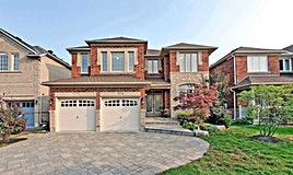 3256 Topeka Drive, Mississauga, ON, L5M 7V1