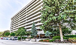 201-1320 Mississauga Valley Boulevard, Mississauga, ON, L5A 3S9