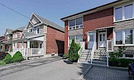 Main-100 Peterborough Avenue, Toronto, ON, M6H 2L1
