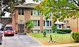38 Waterbury Drive, Toronto, ON, M9R 3X6