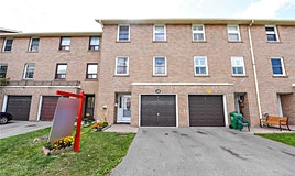 46-7255 Dooley Drive, Mississauga, ON, L4T 2S7