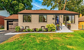 1289 Crossfield Bend, Mississauga, ON, L5G 3P5