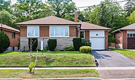 23 Saxony Crescent, Toronto, ON, M9P 1S2