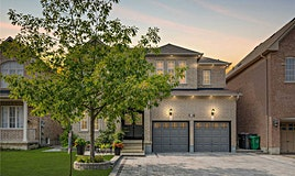 18 Redearth Gate, Brampton, ON, L6P 2L3