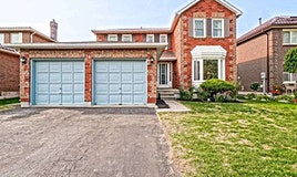 16 Bristol Avenue, Brampton, ON, L6X 2B3