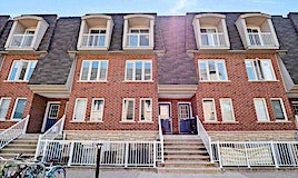 # 65-55 Foundry Avenue, Toronto, ON, M6H 4K7
