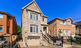 162 Locksley Avenue, Toronto, ON, M6B 3N5