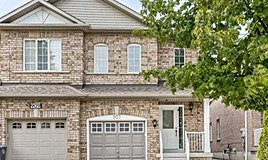 907 Fable Crescent, Mississauga, ON, L5W 1R6