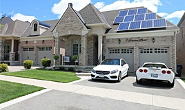 9 Seapines Street, Brampton, ON, L6Y 0S5