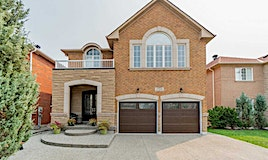 2568 North Ridge Tr, Oakville, ON, L6H 7N6