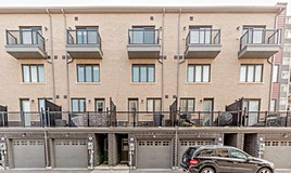 5-389 The Westway Way, Toronto, ON, M9R 1H3